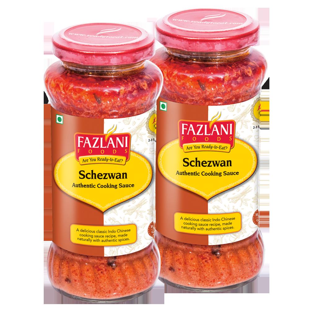 Schezwan PO2